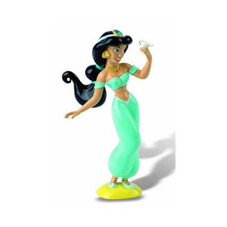 Jasmine Figure Aladdin