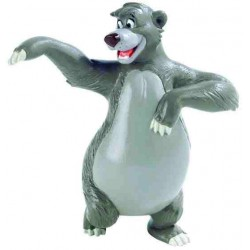 Baloo the Bear Figure Jungle Book