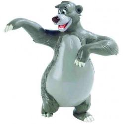 Baloo the Bear Figure Jungle Book