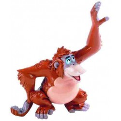 King Louie Monkey Figure Jungle Book