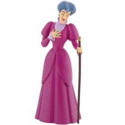 Madrastra de Rapunzel Figura
