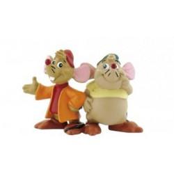 Karlie und Jaques Figure Cinderella