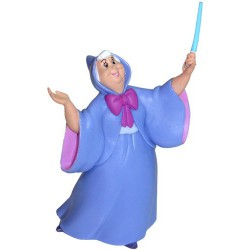 Hada Madrina Figura La Cenicienta Disney