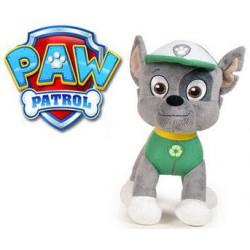 Peluche Rocky Patrulla Canina Paw Patrol