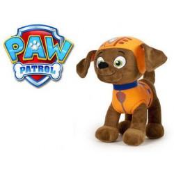 Peluche Zuma Patrulla Canina Paw Patrol