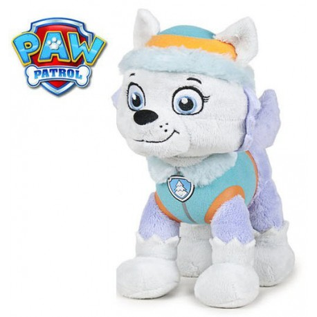 Everest Husky Paw Patrol Plush 27 cm