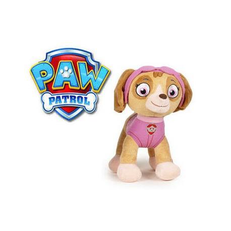 Peluche Skye Patrulla Canina Paw Patrol
