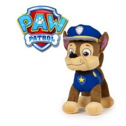 Peluche Chase Patrulla Canina Paw Patrol