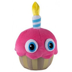 Five Nights at Freddy's Plush Cupcake 15 cm