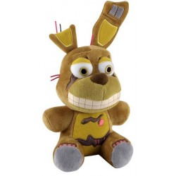 Five Nights at Freddy's Plush Springtrap