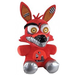 Five Nights at Freddy's Plush Nightmare Foxy