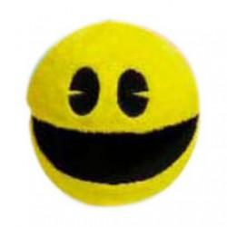 Peluche Pac-Man Comecocos 11 cm