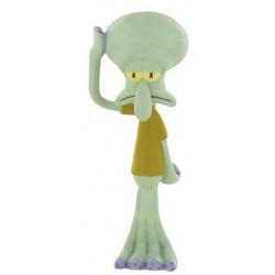 Squidward Tentacles Figure SpongeBob