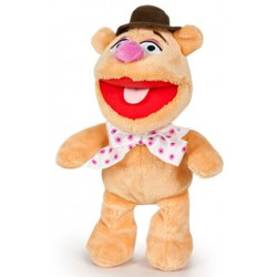 Bear Fozzy The Muppets Plush