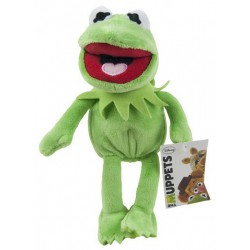 Plush Kermit The Muppet