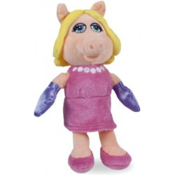 Muppet Soft Toy Miss Piggy