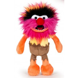 Animal Plush Muppets