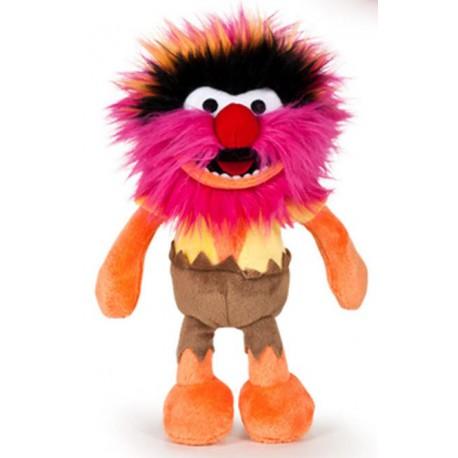 Animal Plush Muppets
