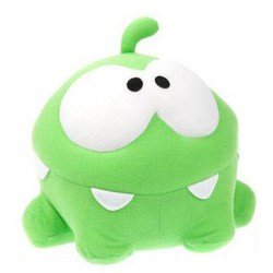 Cut the Rope Plush Om Nom