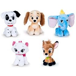 Peluches Animales de Cuentos Disney
