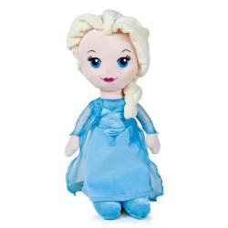 Elsa Frozen Disney Plush