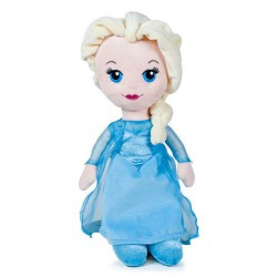 Peluche Elsa Frozen Disney