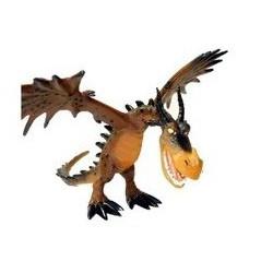 Dragon Pesadilla Monstruosa Figura Cómo entrenar a tu Dragón