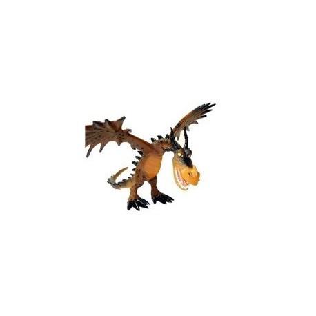 Nightmare Figure Dragons Riders of Berk