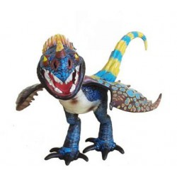 Dragon Nadder Figura Los Jinetes de Mema