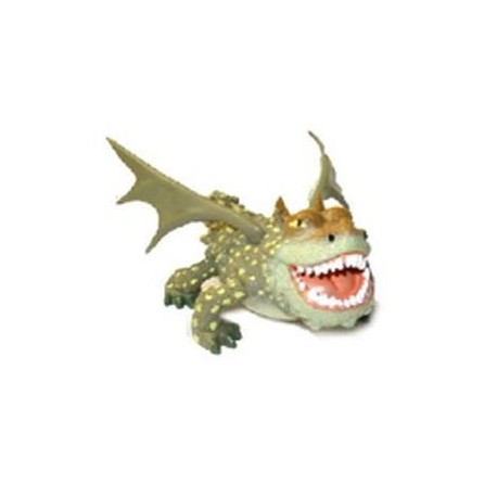 Gronckle Figure How to Train Your Dragon