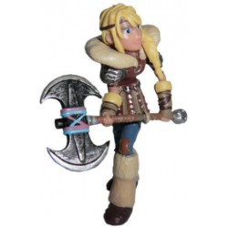 Astrid Figure Dragons Riders of Bern