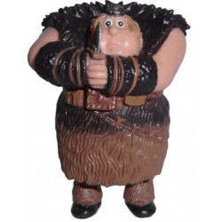 How Train Your Dragon Fishlegs Figure
