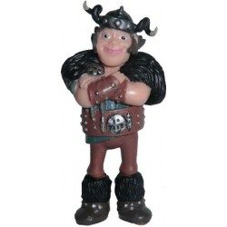 How Train Your Dragon Snotout Figure