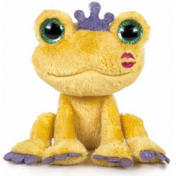 Yellow Frog Pinypon Pets Plush