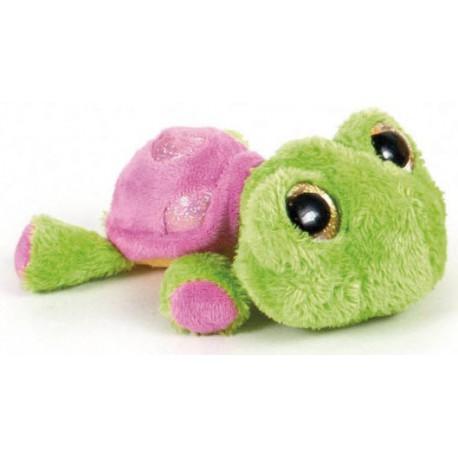Green Turtle Pinypon Pets Plush