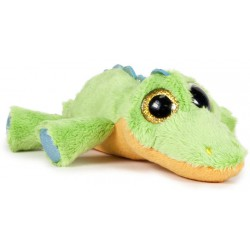 Green Crocodile Pinypon Pets Plush