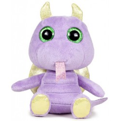 Purple Dragon Pinypon Pets Plush