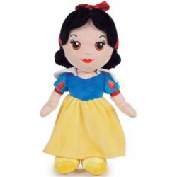 Blancanieves Peluche Princesa Disney