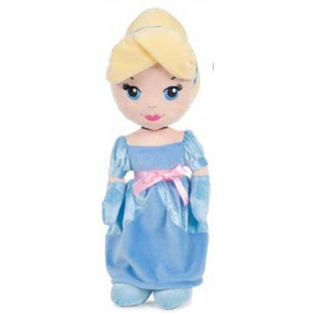 Cinderella Plush Doll