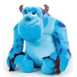 Sulley Monsters University Plush