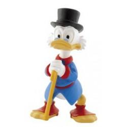 Tío Gilito Figure Mickey Mouse