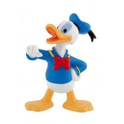 Duck Donald Figure Mickey Mouse
