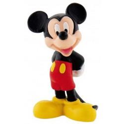 Raton Mickey Figura Mickey Mouse