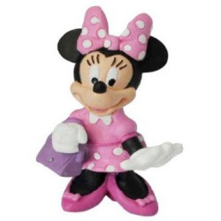 Minnie Figure Mickey Mouse