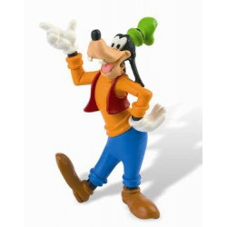 Goofy Figure Disney