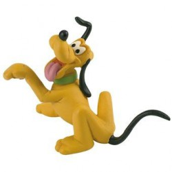 Pluto Figure Mickey Mouse