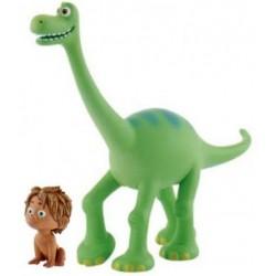 The Good Dinosaur Figures