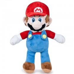 Mario Medium Plush