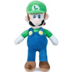 Luigi Super Mario Plush
