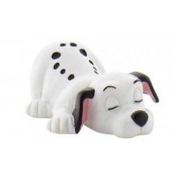 101 dalmatian Figure Dog Lucky